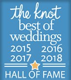Our Wedding Officiant NYC Best of Weddings Award