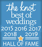 Our Wedding Officiant NYC Best of Weddings 2019 Award