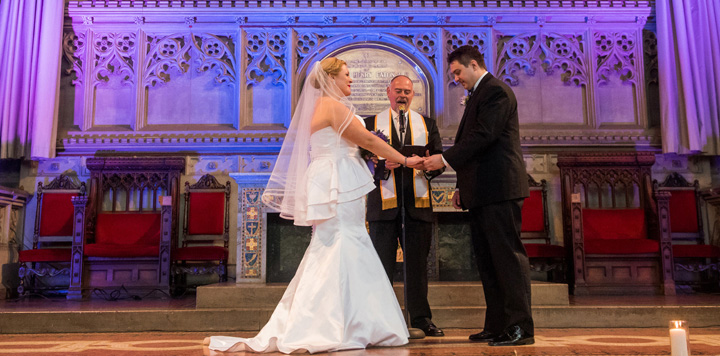 our wedding officiant nyc registered nyc wedding